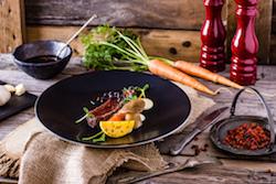 Latvia Riga gourmet